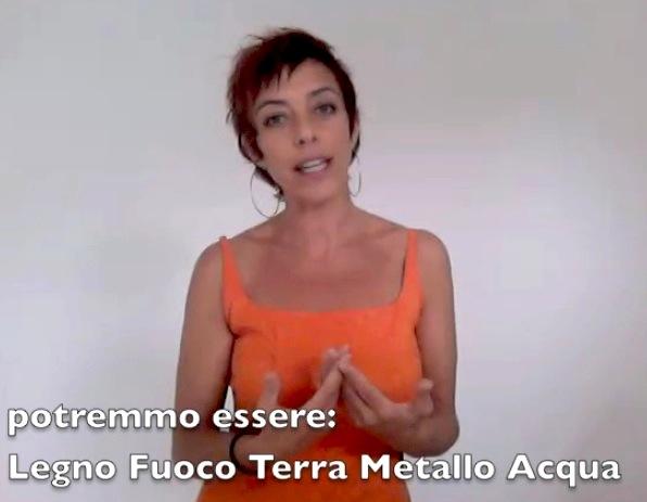 VIDEO YOUTUBE - Ba Zi Alchemico 1°
